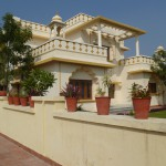 Our Residence in Jaipur - Atulyum