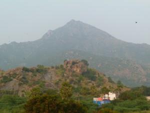 Arunachala Tamil Nadu